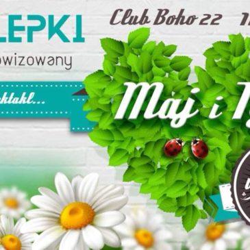 Występ w Spółdzielni: Maj i Ty (12 maja)