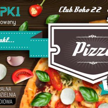 Występ: PIZZA !!! (8 września)